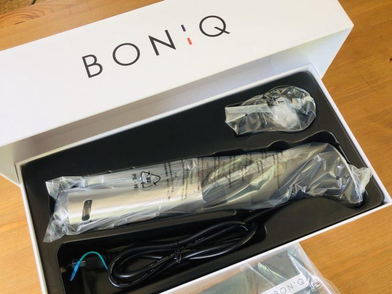 低温調理器BONIQボニーク