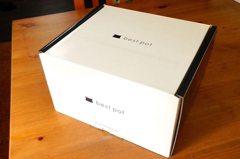 ベストポットの箱2