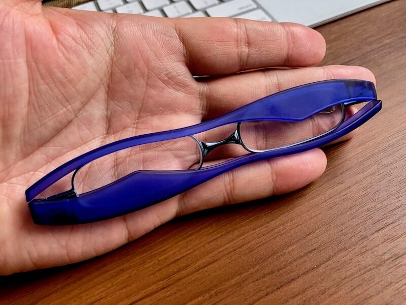 ポッドリーダースマート(老眼鏡)2