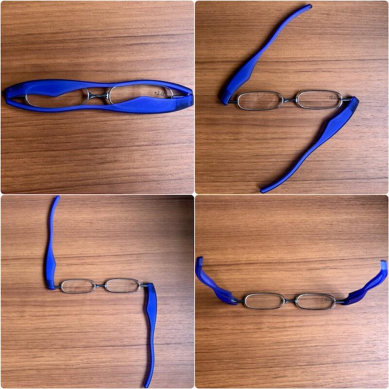 ポッドリーダースマート(老眼鏡)