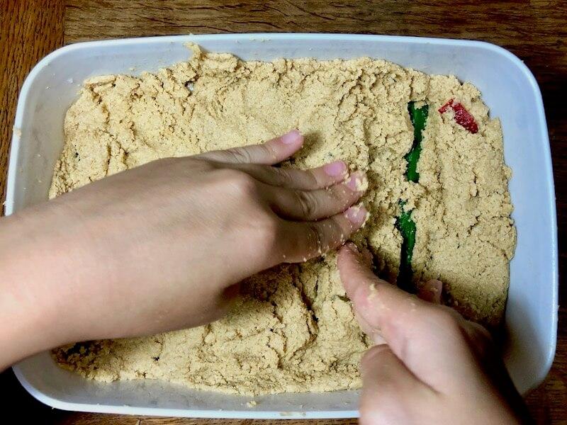 ぬか漬けを冷蔵庫で作る「たね坊のぬか床」19