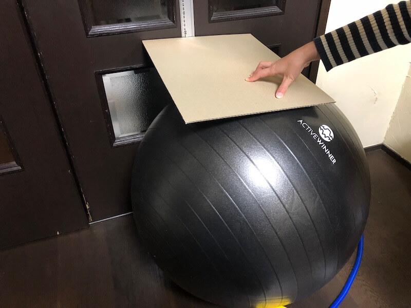 バランスボールの腰痛への効果は?28