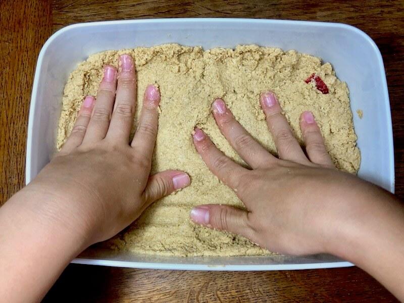 ぬか漬けを冷蔵庫で作る「たね坊のぬか床」18