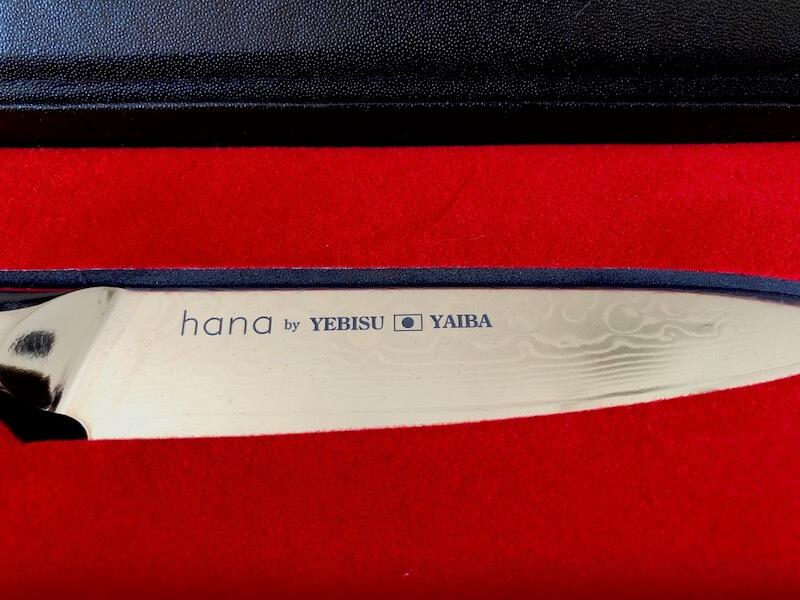 hanaのペティナイフ4