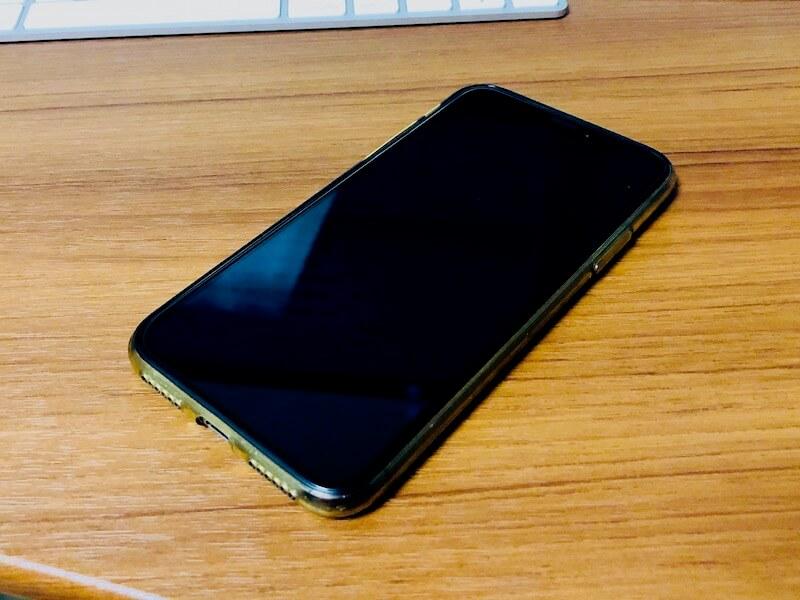 ソフトバンクのiPhoneから格安SIM