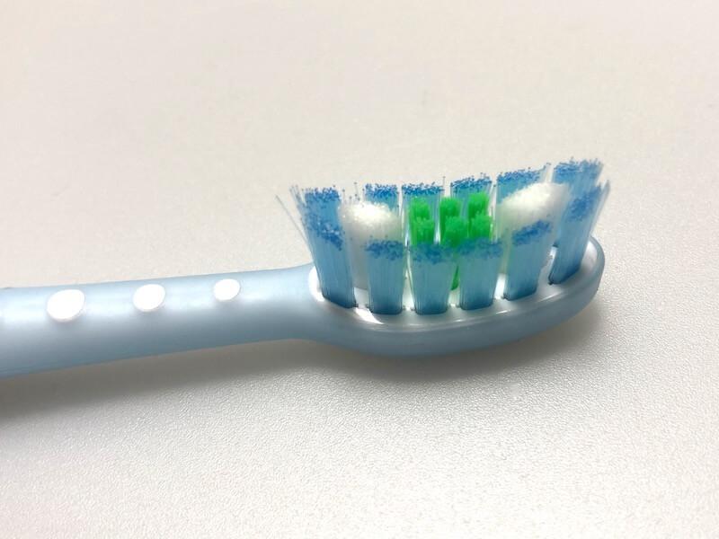 Aretiアレティ電動歯ブラシの口コミ22