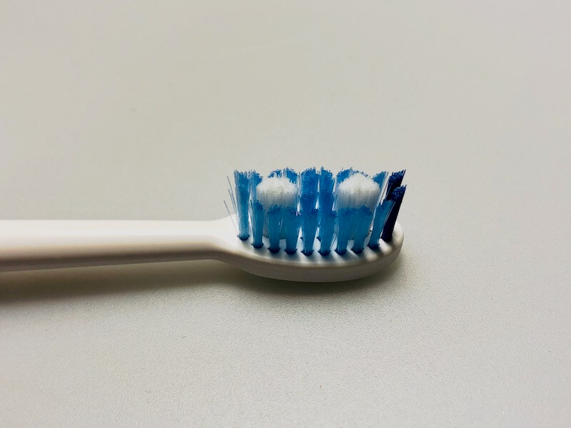 Aretiアレティ電動歯ブラシの口コミ19