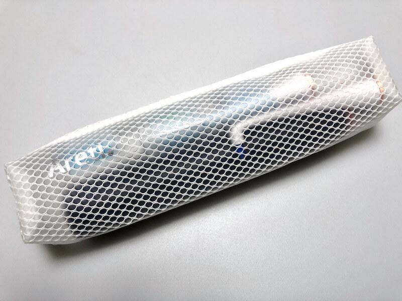 Aretiアレティ電動歯ブラシの口コミ31