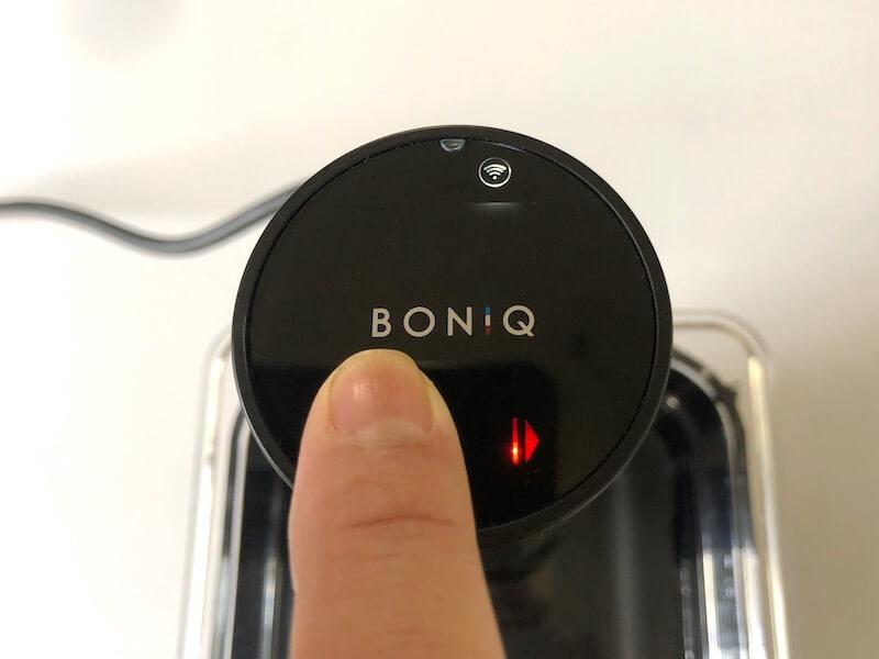 BONIQ2.0のレビュー12