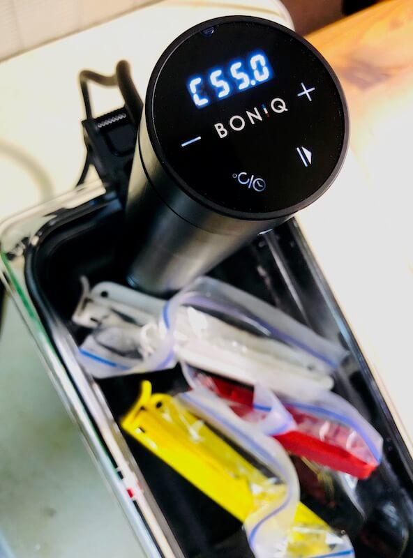 BONIQ2.0のレビュー13
