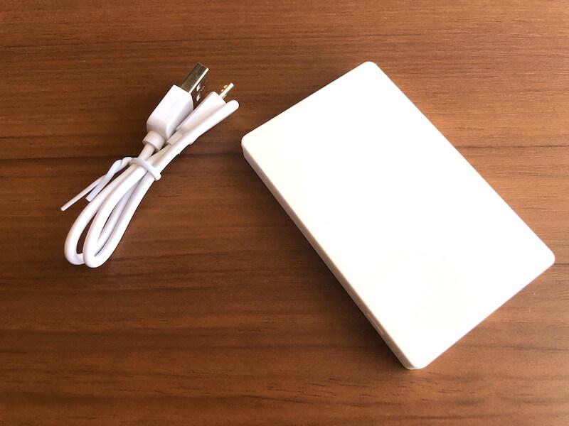 楽天ミニのバッテリー強化5
