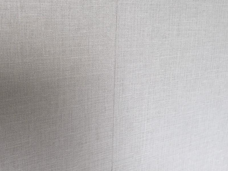 壁紙の継ぎ目の補修2