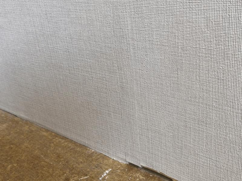 壁紙の破れの補修13