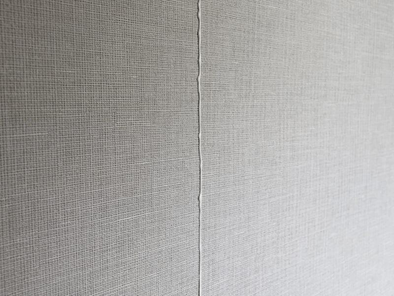 壁紙の継ぎ目の補修3